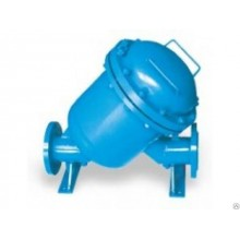 Фильтр жидкости ФЖУ 40-1,6