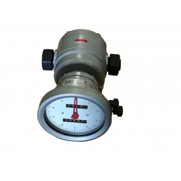 Счётчик жидкости ДД-25/1,6-СУ -точность 0,25