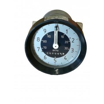 Счётчик жидкости ППО-25/1,6-СУ класс точности 0,25