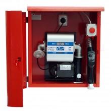 Миниколонка для дизтоплива ARMADILLO 60 (220В, 70 л/мин)