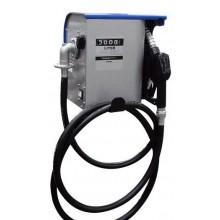 Миниколонка для дизтоплива AF 70 (220В, 70 л/мин)