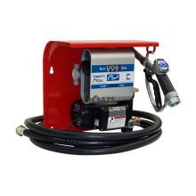 Миниколонка  HI-TECH 60  для дизтоплива (220В, 70 л/мин)