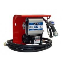 Миниколонка  HI-TECH 60А  для дизтоплива (220В, 70 л/мин)