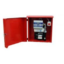 Миниколонка  HI-TECH 60 F  для дизтоплива (220В, 70 л/мин)