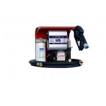 Миниколонка  HI-TECH 60 AF  для дизтоплива (220В, 70 л/мин)