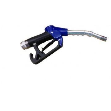 Автоматический топливозаправочный кран