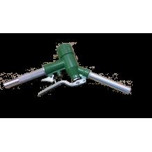 Кран-счетчик LLY-25