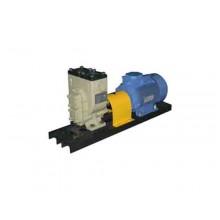 Агрегат насосный АСВН-50 (эл/дв, 2.2 кВт взв, 18 м3)