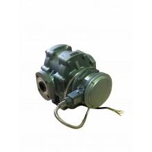 Счетчик жидкости ДД-40/0,6+УСС Б-25