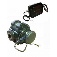 Счетчик жидкости ДД-40/0,6 +УСС Б-25+КУП-30