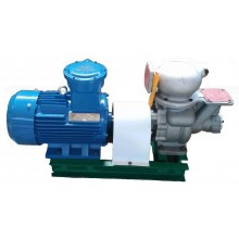 Агрегат насосный  АСЦЛ-20/24ГМ (22 кВт)