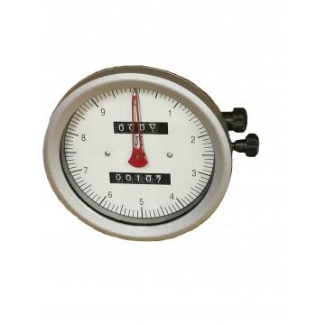 Счетное устройство счетчика жидкости ДД-25