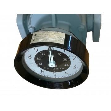 Счетчик жидкости ППО -40/0.6-СУ класс точности 0,25