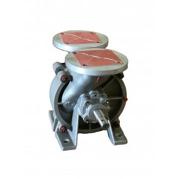Насос топливный СВН-80А