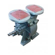 Насос топливный СВН-80А (левое вращение)