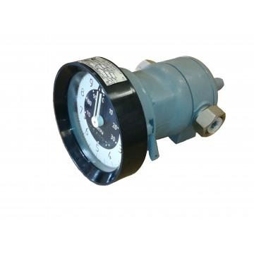 Счётчик жидкости ППО-25/1,6-СУ класс точности 0,25 (газ)